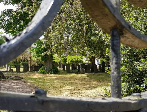 Begraafplaats De Pinkel in Rheden